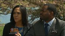 Marilyn Mosby Denies Conflict Of Interest In Freddie Gray Investigation