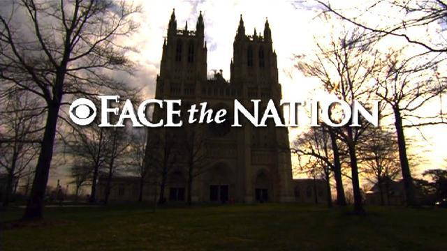 Open: This is Face the Nation, March 31