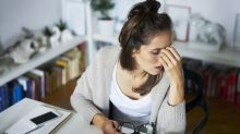 Por qué la migraña es tres veces más común en mujeres que en hombres