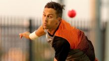 NZ's Boult remains a chance for Perth Test