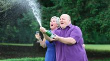 Lotto Win 'Tore My Family Apart' Says Winner Of £148m Jackpot