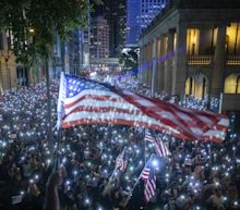China Threatens to Retaliate if U.S. Passes Hong Kong Bill