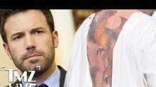 Insane Celebrity Tattoos People Wished Were Fake