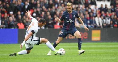 Foot - Coupe - PSG - Javier Pastore est incertain pour la demi-finale de Coupe de France contre Monaco