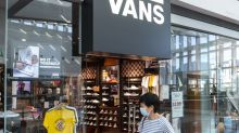 VF Posts Earnings Beat Despite Sales Declines at All Banners, Including Vans
