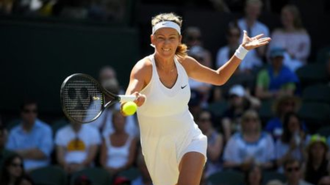 Child custody battle forces Azarenka from Slam