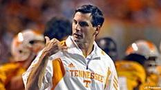 Derek Dooley at the SEC Meetings