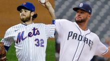 What Joey Lucchesi's addition to Mets could mean for Steven Matz