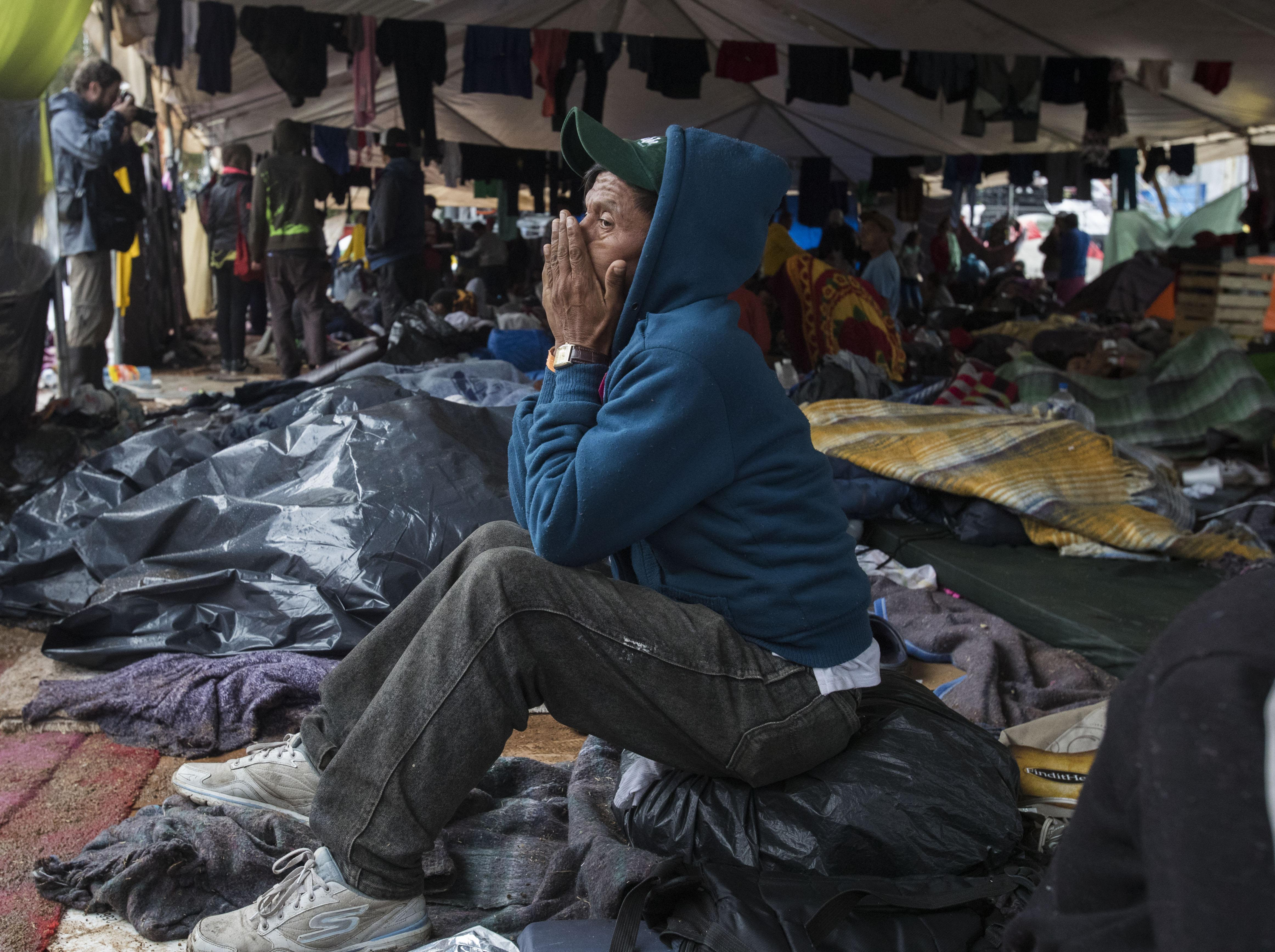 Migrant caravan reveals larger truths about immigration