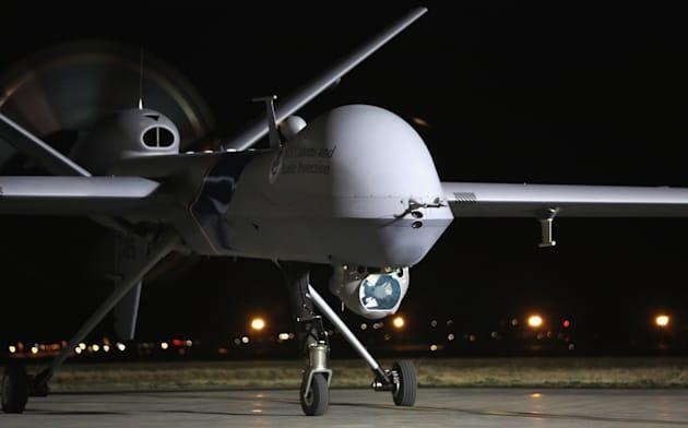 Predator drones more likely in civil airspace after successful tests