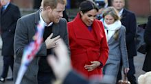 Royal baby 2019: The Duchess of Sussex's due date, possible names, and all the latest news