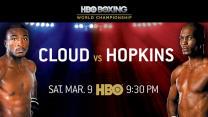 Bernard Hopkins Top 10 Ring moments