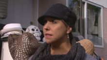 Evicted East Vancouver families call for restrictions on 'renovictions'