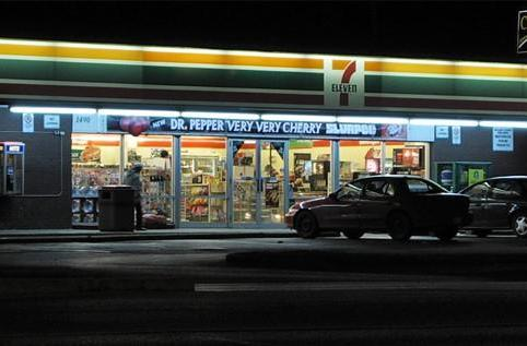 7-Eleven to begin selling used games for $20 and below