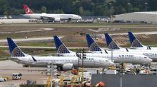 United Airlines extends suspension of Delhi, Mumbai flights to Oct. 26