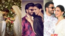 12 Adorable Photos DeepVeer Have Given Us in a Year of Marriage