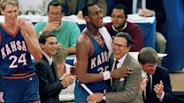 Larry Brown on Danny Manning