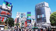 東京創31年新低溫 遊日旅客留意保暖