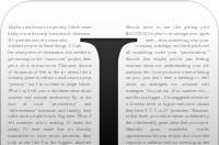 Instapaper updated to 3.0, now includes social features