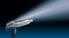 Nordson INDUSTRIAL COATING SYSTEMS Launches New Encore® nLighten™ LED Kit