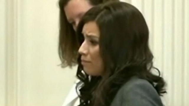 Zumba Instructor Sentenced to 10 Months in Jail