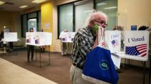 Trump faces a 'Gray Revolt' among older voters