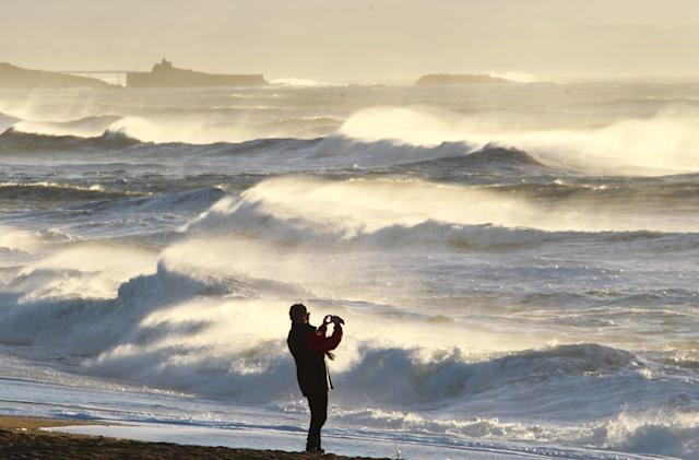 Simulation of hidden ocean tides could lead to better sonar