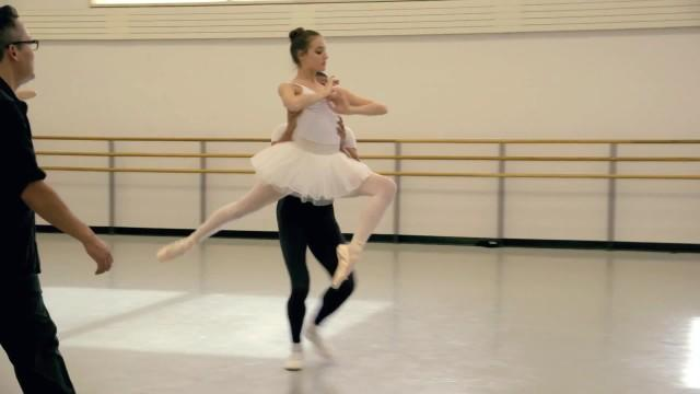 Strictly Ballet - Strictly Ballet Series Trailer