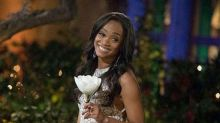 Former 'Bachelorette' Rachel Lindsay Threatens to Quit 'Whitewashed' Franchise Unless Diversity Improves (Video)