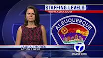 Union president: APD facing staffing problems