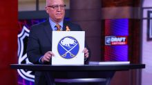 NHL Draft Lottery Results