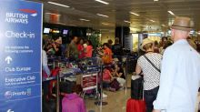 BA tells stranded travellers who booked tickets on other airlines: you won't get the cost back from us