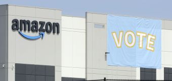 Amazon: Why workers sided with company, not union