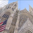 Man Arrested Entering St. Patrick's Cathedral in NYC with Cans of Gas, Lighters: Police