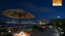 4.5小時任食200款食物!紅磡酒店海景自助餐 任食波士頓龍蝦+和牛+魚子醬+黃鰭吞拿魚
