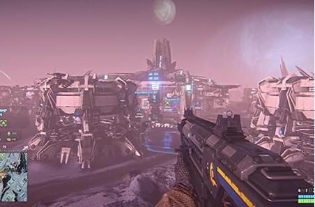 Cold, tired, and dead: Hands-on with PlanetSide 2's newest continent