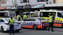 Fears $9.50 Sydney toll dispute behind elderly man's critical injuries