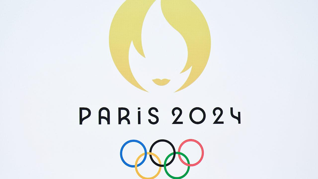 'Sultry and sexy' logo for 2024 Olympics causes major stir