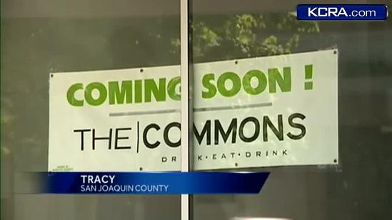 Cash incentives in place to bring new business to Tracy