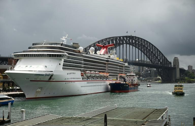 Criminal investigation to be held into Ruby Princess cruise ship debacle