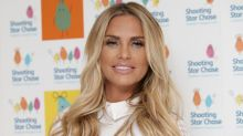 Katie Price wants bullies to be on a sex offenders' style register