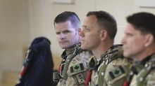 Canada military's second-in-command resigns over golf game