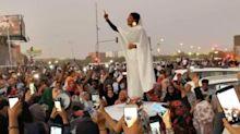 Viral photo of 22-year-old woman becomes symbol of Sudan Uprising