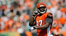 Report: Bengals' Geno Atkins floated in trade talks ahead of free agency