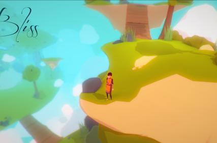Bliss confronts emotions on Kickstarter, demo available
