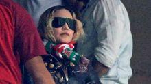 Madonna desmiente que quiera irse de Lisboa