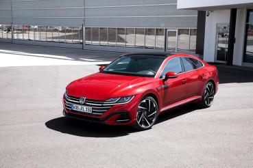 由外而內 探索新世代的 Volkswagen 工藝美學!Arteon系列影片登場
