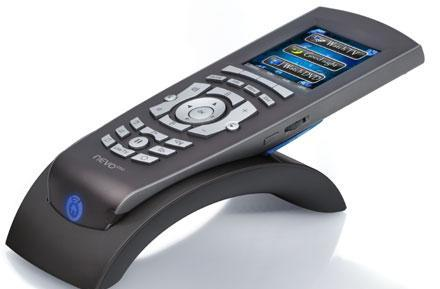 Universal Electronics' Nevo Q50 remote gets reviewed