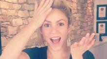 Shakira y Piqué ¿otras vez embarazados?