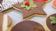 The Best Money-Saving Christmas Cookie Trick: One Recipe, Ten Variations